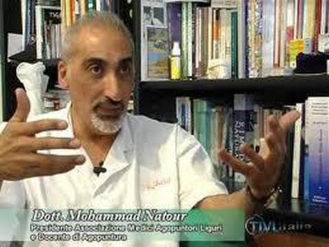 Medacam 2015 Prof. Mohammed Natour